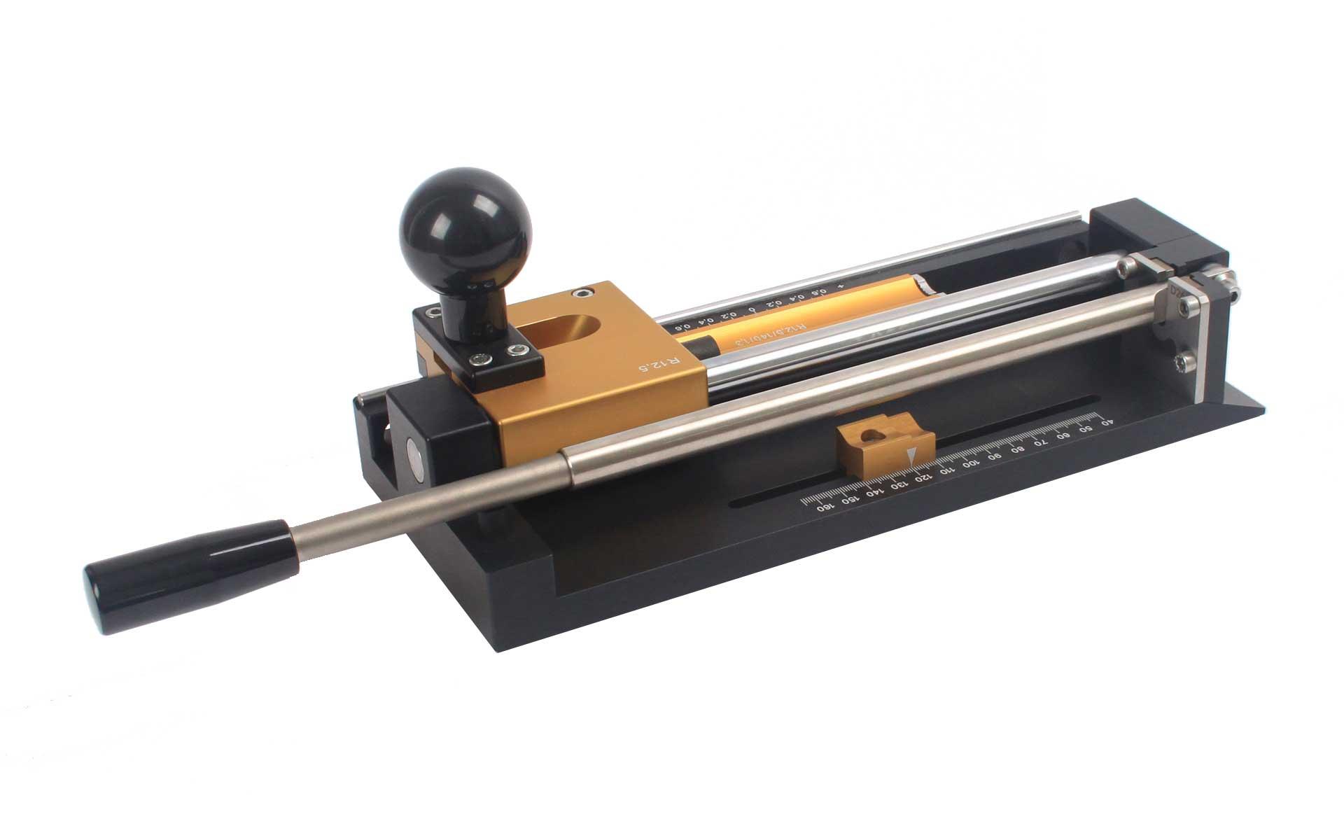 Reed Machines | reed-making machines